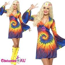 hippie ideas for halloween ladies tie dye 60s 70s hippy costume womens 1960s 1970s go go