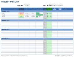 Excel Task Tracker Template Great Way To Keep Track Of A Budget The Expense