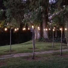 italian string lights rentals by arrowhead dj u0026 events