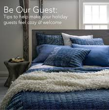 be our guest prepping a cozy and welcoming guest room fresh