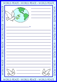 peace day lesson plans activities ideas and group project to