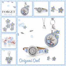 origami owl forget me not collection arriving 4 7 17 www