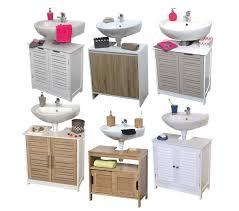 Media Storage Pedestal Non Pedestal Under Sink Storage Vanity Cabinet Montreal Natural Oak