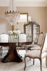 Classic Dining Room Chairs 678 Best Dining And Breakfast Rooms Images On Pinterest