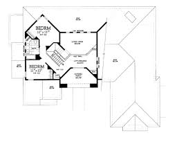 adobe southwestern style house plan 3 beds 2 50 baths 2808 sq