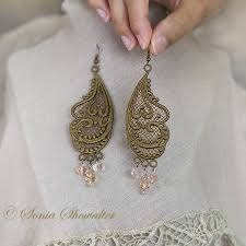 dramatic earrings dramatic earrings showalter