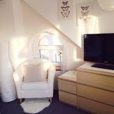 gemütliche innenarchitektur schlafzimmer gestalten ikea