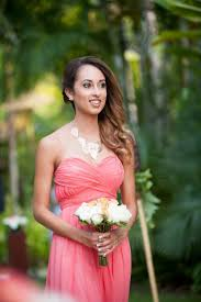 Pink Colour Combination Dresses by 50 Best Picturesque In Pink Wedding Colour Schemes Www