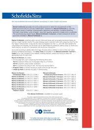 mental arithmetic book 2 bk 2 r goddard t 9780721708003
