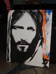 the 25 best jesus painting ideas on pinterest jesus art