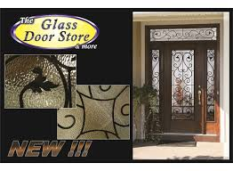 metal front doors with glass wrought iron front entry glass doors the glass door store tampa