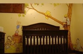 Classic Winnie The Pooh Nursery Decor Photo Credit Pinterest Nursery Ideas Pinterest Nursery