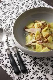 recette de cuisine filet de faisan filet de faisan au curry vert et ananas frais