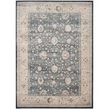 safavieh classic vintage fuchsia 9 ft x 12 ft area rug clv121g 9