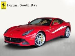 used f12 berlinetta used f12 berlinetta for sale in country ca edmunds