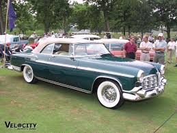 1955 chrysler custom imperial related infomation specifications
