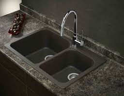 Cheap Black Kitchen Sink Victoriaentrelassombrascom - Stainless steel kitchen sinks cheap