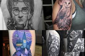 harry potter tattoo convention coming to chattanooga