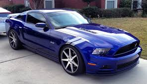 2013 mustang gt stripes racing stripes mustangforums com
