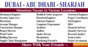 mechanical engineering jobs in dubai for freshers 2013 nissan engineering construction companies careers career tips jobs tips
