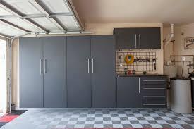 Floor To Ceiling Storage Cabinets With Doors Garage Mobile Garage Storage Cabinets Garage Cabinet Design