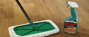 the best methods to clean hardwood floors