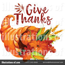 thanksgiving clipart 1473339 illustration by vector tradition sm