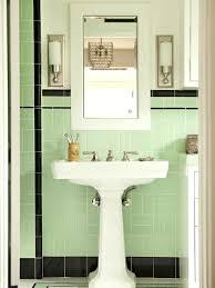 Green Tile Bathroom Ideas Green Bathroom Ideas Avocado Green Bathroom Tile Avocado Green