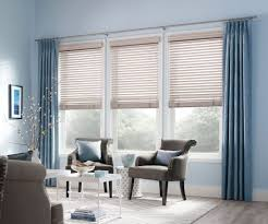 studio41 home design showroom window treatments wood blinds