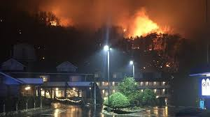 Wildfire Burning Near Me by Tennessee Mayor 3 Killed In Gatlinburg Wildfires That Destroyed