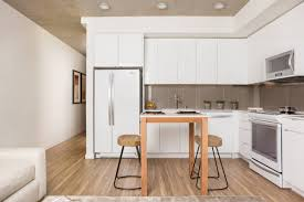 apartment kitchens we re crushing on right now apartminty 8th and republic apartments in seattle wa kitchen