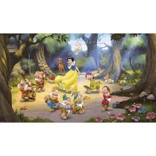 snow white wall mural home design inspirations beautiful snow white wall mural part 3 snow white and the seven dwarfs ultra