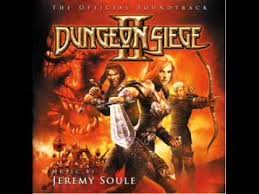 the siege 2 dungeon siege ii ost 04 into the jungle