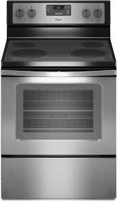 Cooktop Electric Ranges Electric Ranges Electric Range Oven U0026 Top Aj Madison