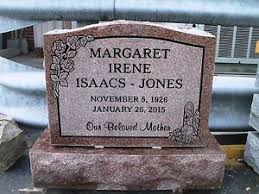 headstone engraving cemetery headstone grave marker morning engraving included