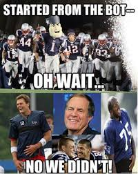 Patriots Meme - 1603 best nfl teams images on pinterest patriots football