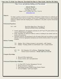free resume templates for teachers to download all resume format free download free resume exle and writing