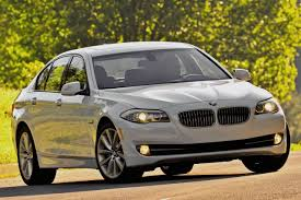 2012 bmw 5 series warning reviews top 10 problems you must know