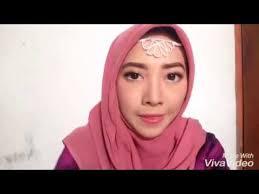 tutorial makeup natural wisuda wisuda graduation tutorial makeup inez one brand tutorial makeup