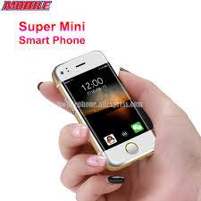 smart android mini android smart phone i6 i6s i7 i7s mtk 1g 8g