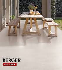 berger paint keeps on keeping on