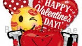 valentines balloon delivery cheap valentines day balloon delivery gift ideas