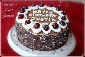black forest cherry cake gateau suzi u0027s cakes