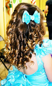 pageant style curling long hair beauty pageant hairstyles
