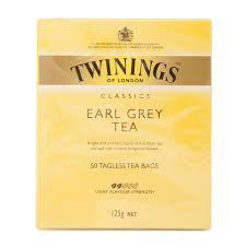 twinings earl grey tea 50pk woolworths co za