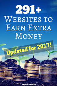 need money now 276 confirmed websites to make extra money