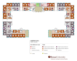 chestnut description residential learning and university housing