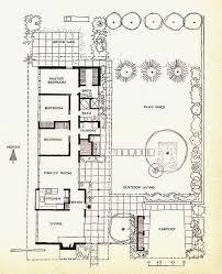 Outdoor Living Plans by Retro Rockets Parade Of 1956 Home Plans 20 Fresno Ca