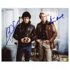Hutch And Starsky Starsky And Hutch Archives Celebrity Authentics