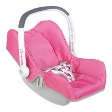 si e auto bebe confort siège auto poupées bébé confort smoby king jouet accessoires de